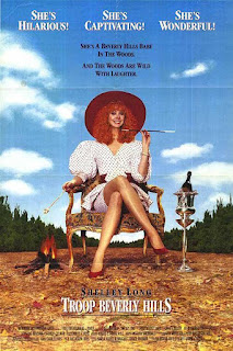 Watch Troop Beverly Hills (1989) movie free online