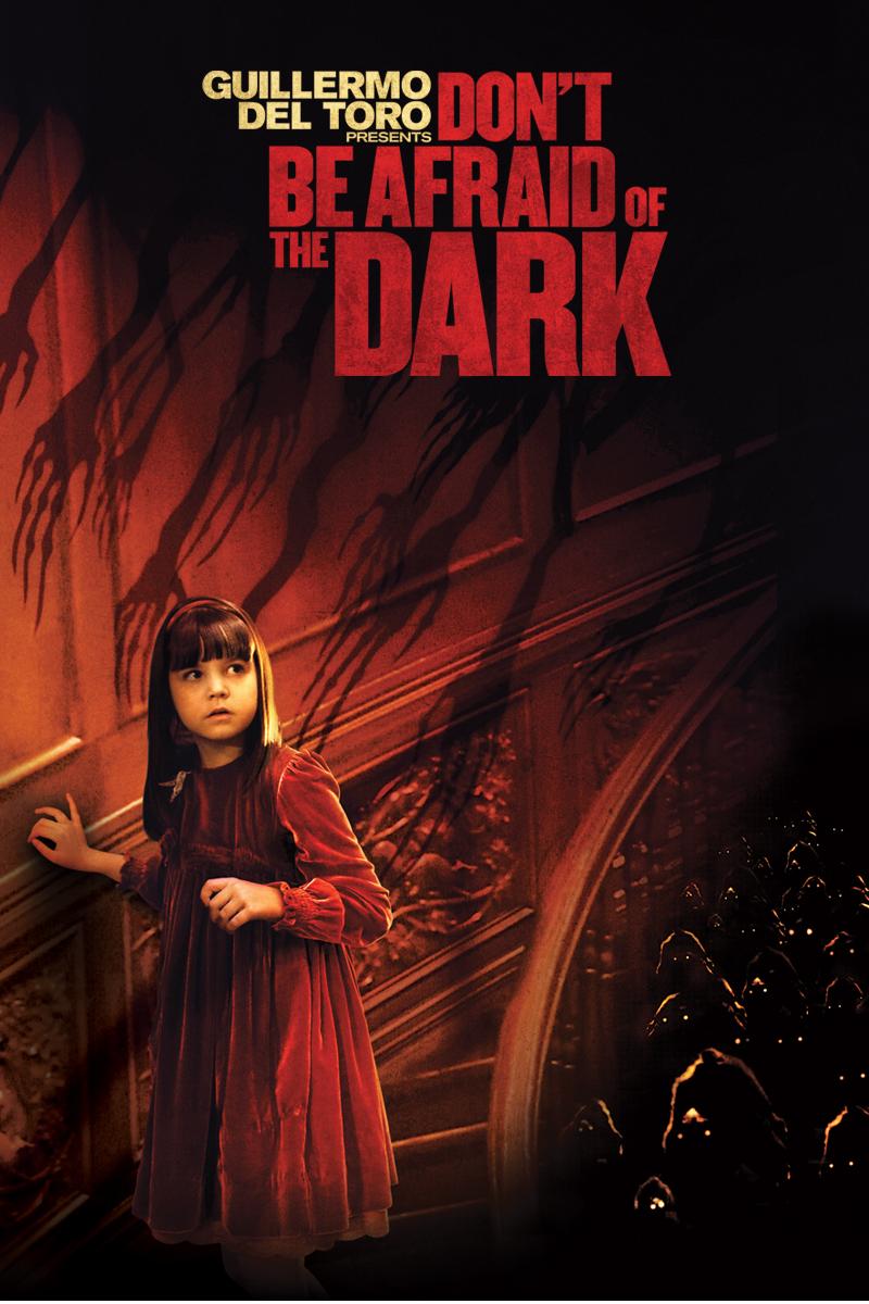 Nonton Film Don't Be Afraid of the Dark (2010)
