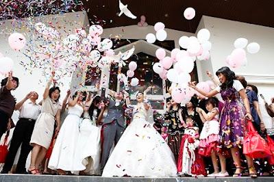 Peluang Bisnis Wedding Organizer Yang Menguntungkan ...