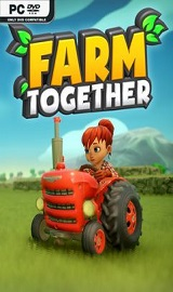 Farm Together - Farm Together Chickpea-PLAZA