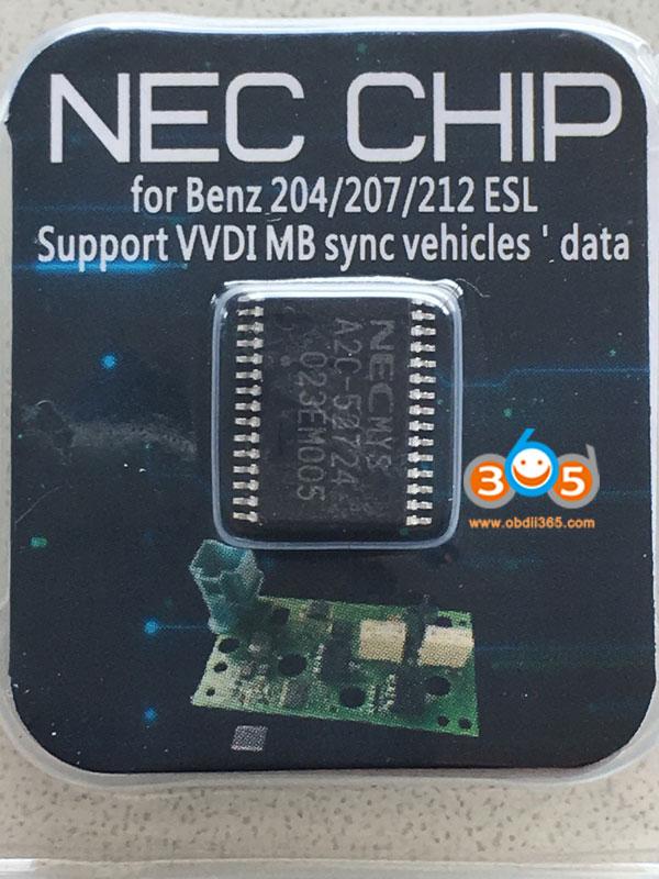 benz-nec-chip