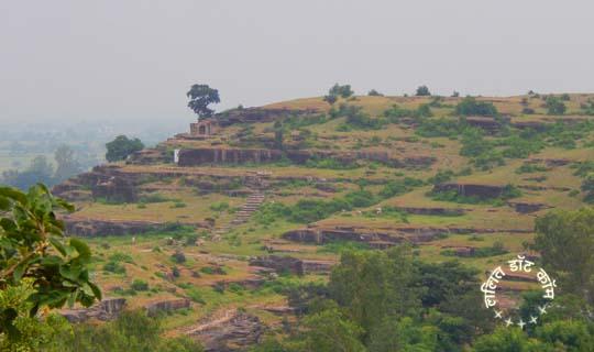 उदयगिरि जैन मंदिर