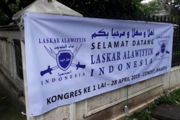 Tanggapi Laskar Alawiyyin, Habib Sholeh: Tak Ada Sejarahnya Habaib Memberontak di Indonesia