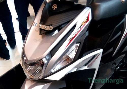 Motor Matic Yamaha
