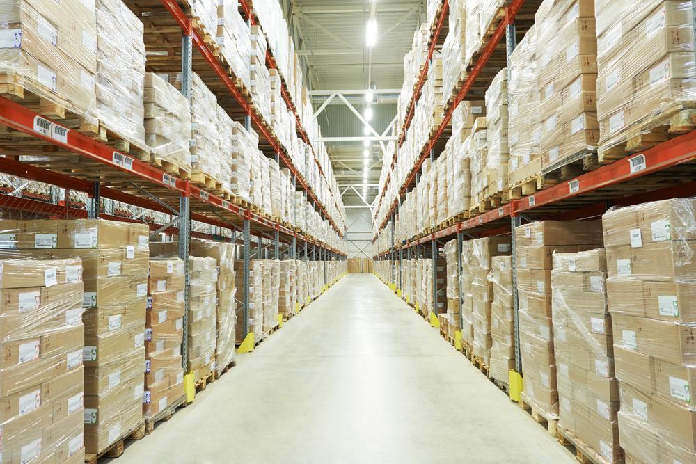 warehouse assessment