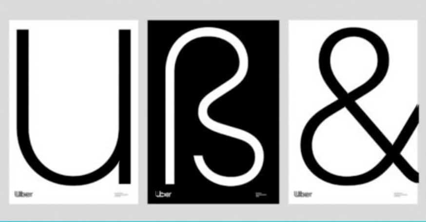 Tendencias de diseño gráfico 2019:Logotipos superfuncionales