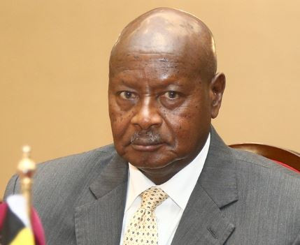 Court paves way for Ugandan President to run for sixth term