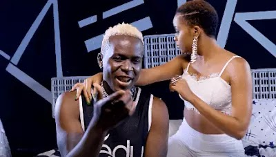 Download Video | Willy Paul x Nandy - Hallelujah