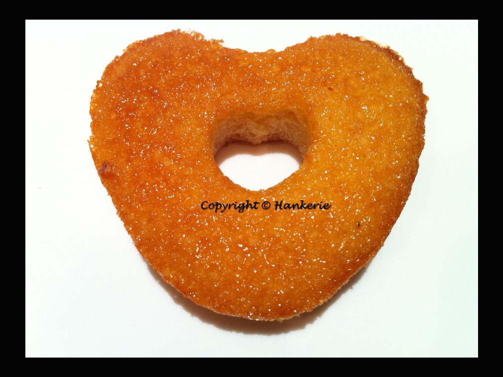 Sponge Cake Small With Filling