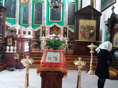 iglesia ortodoxa casimiro vilna
