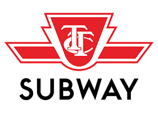 Toronto Transit Commission Subway Logo Vector