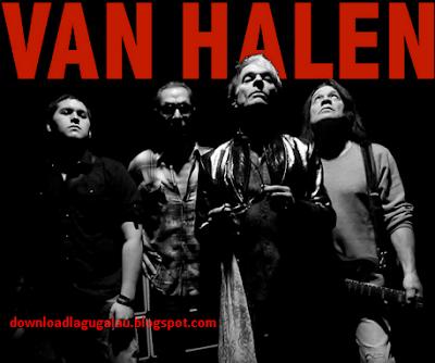Download Kumpulan Lagu Mp3 Van Halen Lengkap Full Album
