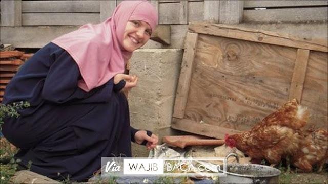 Jilbab, Identitas Islam yang Kian Memudar
