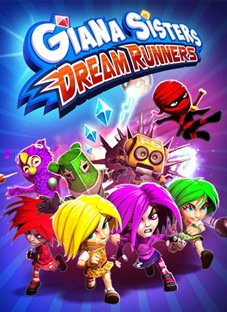 Giana Sisters: Dream Runners - PC (Download Completo em Torrent)