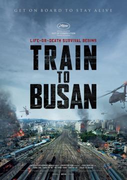 Tren a Busan en Español Latino