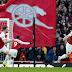 Pelatih Arsenal Sebut Nama Bernd Leno sebagai Pemain Kunci Kemenangan atas MU