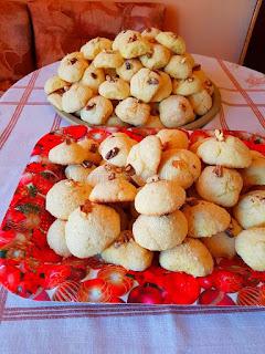 Курабии - домашна рецепта