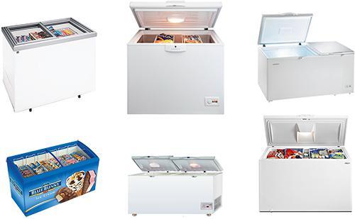 Daftar Harga Freezer Box Ice Cream Murah Terbaru 2017