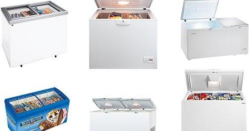 Daftar Harga Freezer Box Ice Cream Daging ES Batu Baru