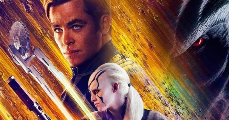 Star Trek Más Allá - Estreno inminente, todo sobre la decimotercera película de la saga Star Trek