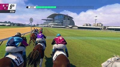 Phar Lap - Horse Racing Challenge Review