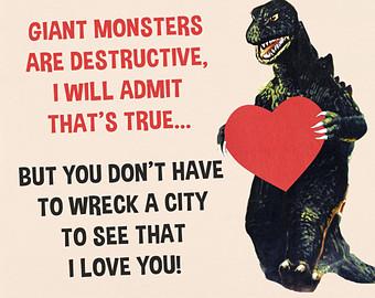 Diy Monster Valentines