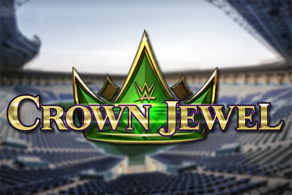 WWE Crown Jewel 2018 ppv results/highlights..!!