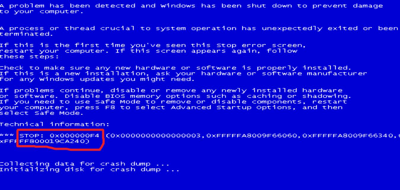 Cara Memperbaiki Blue Screen Di Windows Teknologi