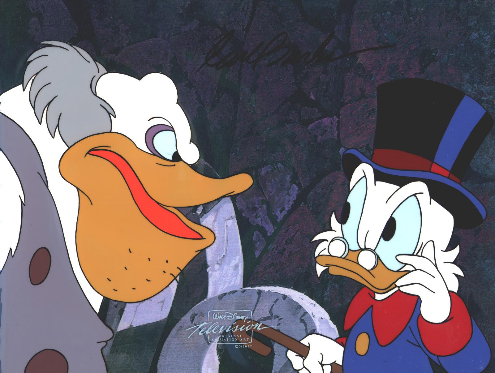 W Ducktales Duck Tales | HD...