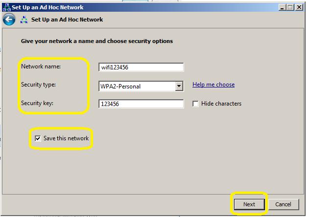 Cách phát wifi bằng laptop win 7 8 8.1 10 cho nhiều người dùng free g
