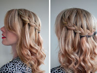 Cute Easy Hairstyles For Medium Hair For School