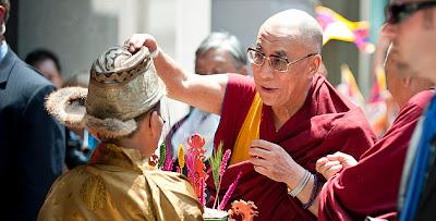 His Holiness the Dalai Lama is 76 - Sri Lanka Guardian