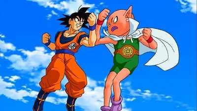 Dragon Ball Super Capitulo 42 Audio Latino HD