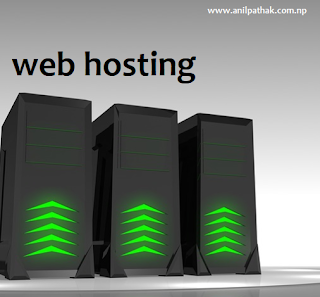 web hosting, pathaks blog