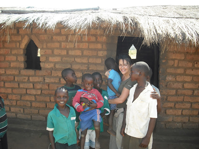 Bitrix-Malawi 2013 - Sabíamos a los que nos arriesgábamos - Beatriz Tello