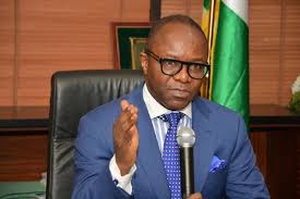 Ibe kachikwu, Minister of State for Petroleum Resources Nigeria