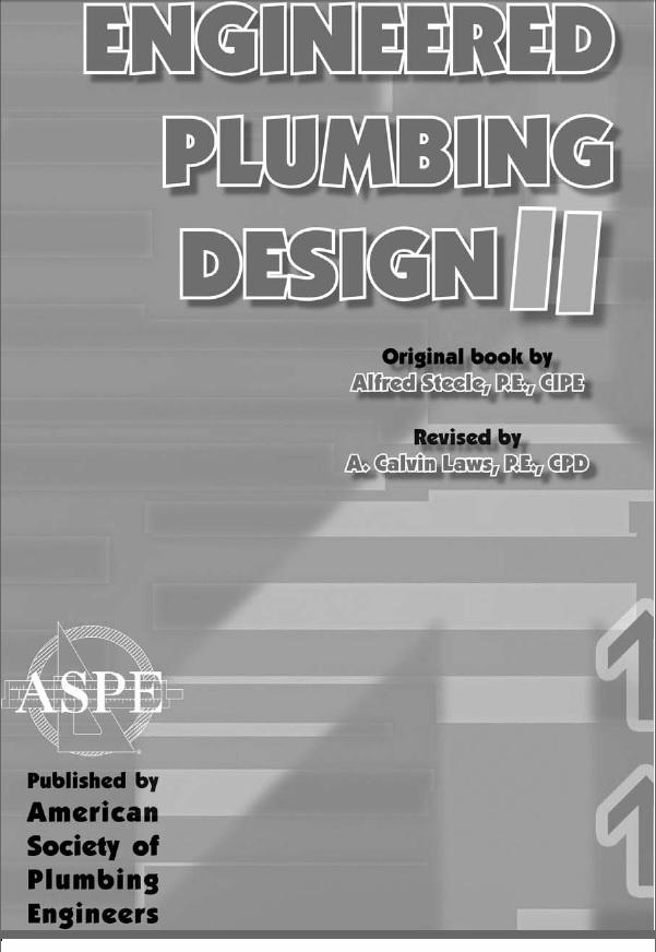 Design pdf plumbing