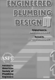 Engineered Plumbing Design II- (2004)