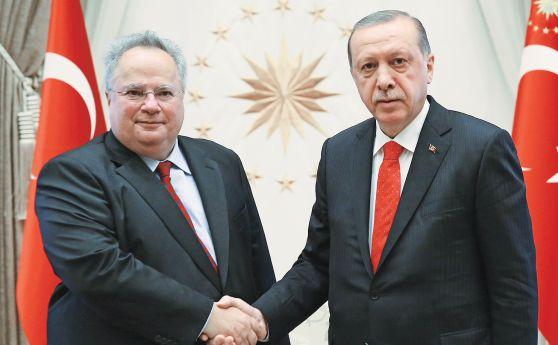 Οι κρίσιμες εξελίξεις εν όψει του Ερντογάν