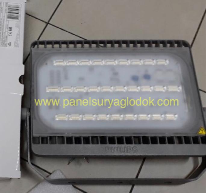 Lampu Sorot LED Philips 100 Watt