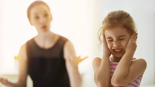 Hati-Hati Bagi Orang Renta Yang Cerewet, Ini Bahayanya Bagi Kesehatan Mental Anak!