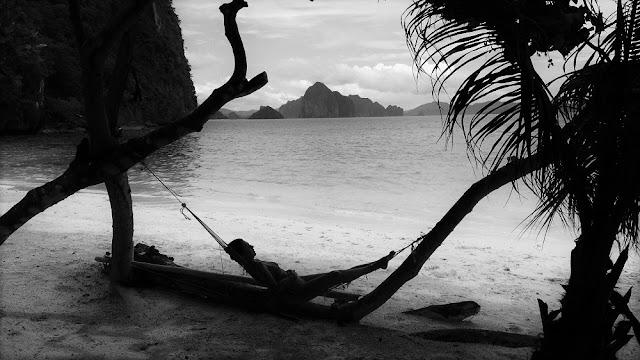 El Nido, Filipinas. Playas de Bacuit