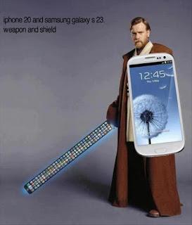 Star Wars Smartphones