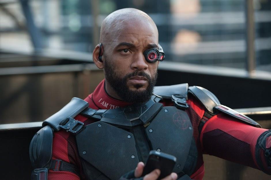 """Will Smith não retornará em """"Esquadrão Suicida"""", de James Gunn"""