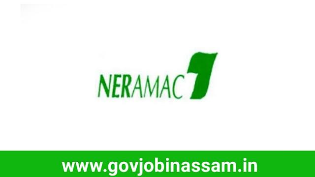 NERAMAC Recruitment 2018