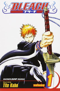 Film Live-Action 'Bleach' Dibuka Pada Musim Panas 2018