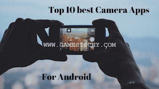 best free android camera app