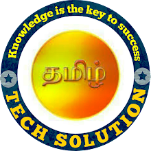 Tamil Tech Solution