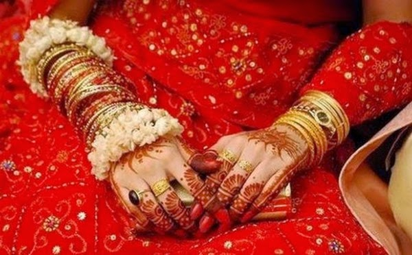 Mehndi Design For Bridal Collection : Different types of mehndi designs