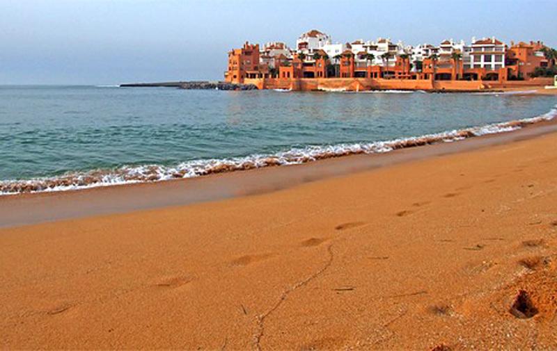 97% des plages Marocaines sont conformes à la norme.